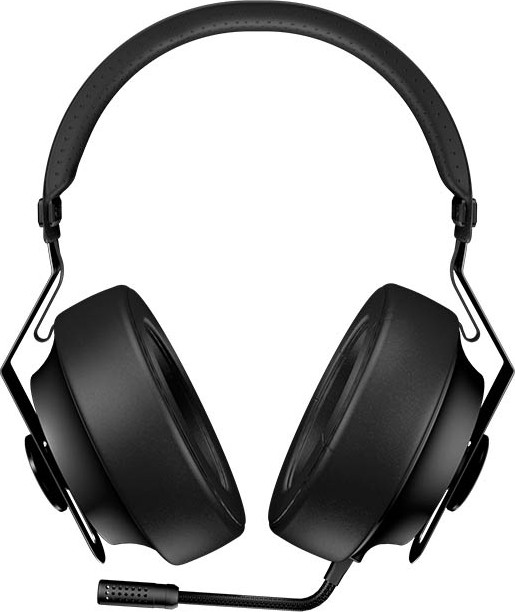 755450daccf ... Cougar Phontum Essential Stereo Gaming Headset Black - CG-HS-PHONTUM-ESNTL-  ...