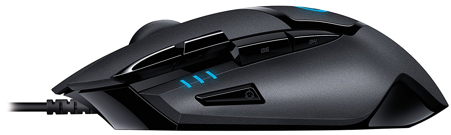 459f37963d5 ... Logitech G402 Hyperion Fury FPS Gaming Mouse with High Speed Fusion  Engine (910-004069 ...
