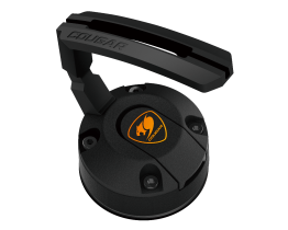 Cougar Bunker CG-MB-BUNKER-BLK Vacuum Mouse Bungee