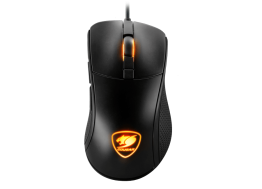 Cougar Surpassion RGB Gaming Mouse - CG-MS-SURPASSION-BLK