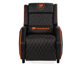 COUGAR Ranger Gaming Sofa Recliner (Orange / Black) | CG-CHAIR-RANGER-ORG