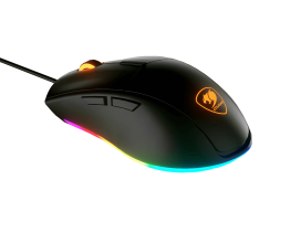 Cougar Minos XT Gaming Mouse - CG-MS-MINOSXT-RGB