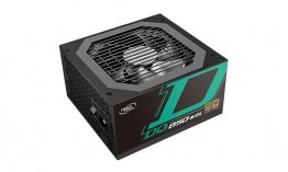 Deepcool DQ850-M V2 power supply