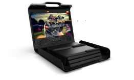 "Gaems G170 17.3"" IPS FHD Sentimental Gaming Environment"