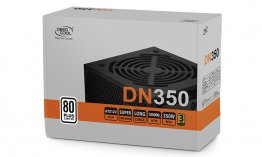 Deepcool DN350 350W Power Supply