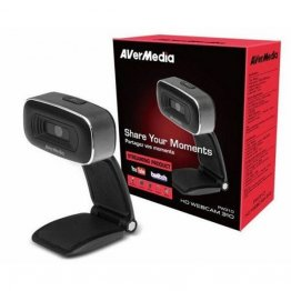 Avermedia PW3100 HD Webcam - PW310