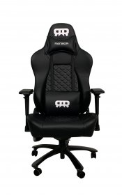 RANSOR Gaming Master Chair – Black Edition