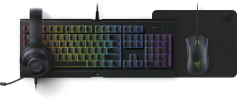 Razer Epic gaming Bundle, US Layout - RZ85-02261300-B3M1