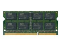 Mushkin Enhanced 4GB PC3-10666 SODIMM 9-9-9-24 1.5V - 991647