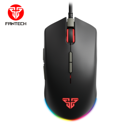 FANTECH X17 BLAKE Gaming Mouse-Black