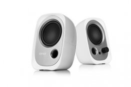 Edifier Multimedia Speaker, 2.0 R12U White Color