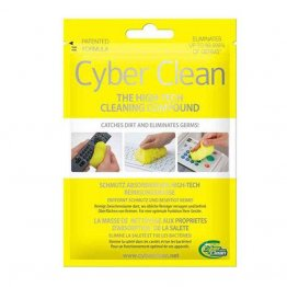 Cyber Clean High-Tech Cleaningompound for Home & Office Electronics-80