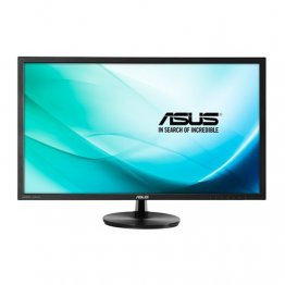 "ASUS VN289H Black 28"" 5ms (GTG) HDMI Ultra-Widescreen LED Backlight LCD Monitor"