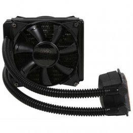 Cooler Master Nepton 140XL – Push-Pull CPU Liquid Water Cooling System with 140mm Radiator