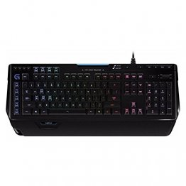 Logitech G910 Orion Spectrum RGB Gaming - 920008018