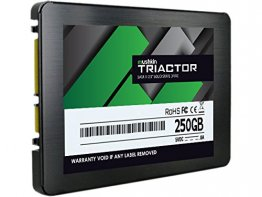 Mushkin Enhanced 250GB Triactor Series SATA III/6Gbps 7mm SSD - MKNSSDTR250GB