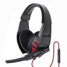 Edifier Gammatera G2 Gaming Headset - Hi-fi Professional Gaming Headphones with Mic - Black