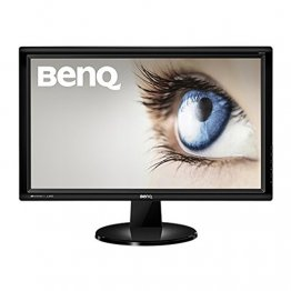 "BenQ GW2455H 23.6"" VA Panel with HDMI  Screen LED-Lit Monitor"