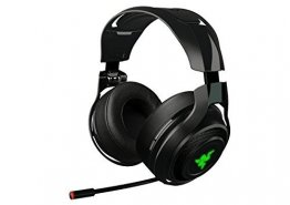 Razer ManO'War Wireless Gaming Headset, Chroma  RZ04-01490100-R3A1