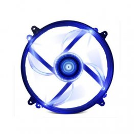 NZXT Airflow Series RF-FZ20S-U1 200mm Blue LED Case Fan