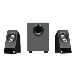 Logitech Z211 2.1 Multimedia Speakers -  980-001269