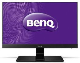 "BenQ EW2440L Glossy Black 24"" 4ms GTG HDMI Widescreen LED Backlight LCD Slim Bezel Monitor , VA Panel 250 cd/m2 3000:1 Built-in Speakers"