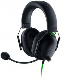 Razer BlackShark V2 X – Multi-platform Wired Esports  Gaming Headset – RZ04-03240100-R3M1