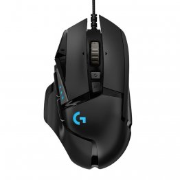 Logitech G502 Hero High Performance Gaming Mouse - 910-005471