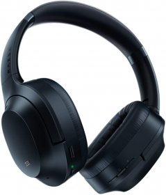 Razer Opus Active Noise Cancelling ANC Wireless Headphones (Midnight Blue)-RZ04-02490100-R3M1