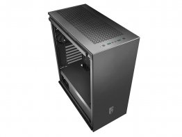 Deepcool Macube 310P Mid Tower Case - Black
