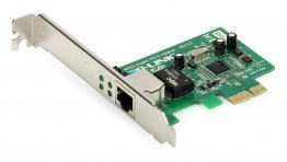 TP-LINK Gigabit PCI Express Network Adapter - TG3468