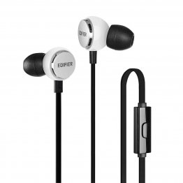 Edifier P293 Hi-Fi In-ear Headphones - White