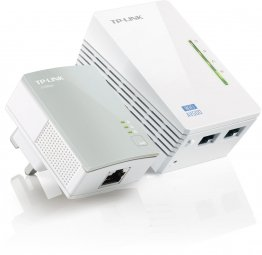 TP-Link WPA4220 Wirless -N 300mbps Power Link Kit