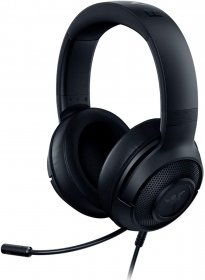 RAZER Kraken X lite Essential Head Set