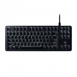 Razer Blackwidow Lite Gaming Keyboard Orange Switches - RZ03-02640100-R3M1