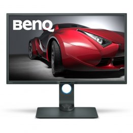 "BenQ PD3200U 32"" 4K IPS Monitor"