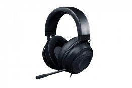 Razer Kraken Wired Gaming Headset Black - RZ04-02830100-R3M1
