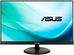 "Asus Slim Bezel Black VC239H 23"" 5ms HDMI Widescreen LED Backlight Monitor"