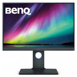BenQ SW240 24.1-inch PhotoVue Photographer Monitor, 1920 x 1200, IPS, Adobe RGB