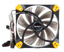 Antec TrueQuiet 120 120mm Case Fan