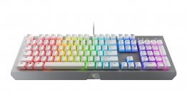 Razer BlackWidow X Chroma Mercury Edition - RZ03-01762000-R3M1