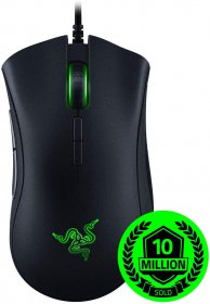 Razer Deathadder Elite Gaming Mouse - RZ01-02010100-R3G1