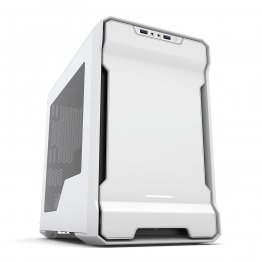 Phanteks PH-ES215P_WT Enthoo Evolv White Mini-ITX Computer Case
