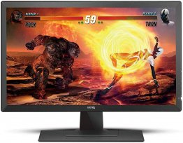 BenQ ZOWIE RL2455S 24 inch 1080p Gaming Monitor 1ms 75Hz - Black