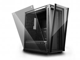 Deepcool MATREXX 70 Tempered Mid-Tower Case