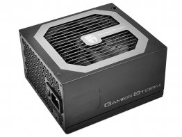 Deepcool DQ850-M Gold 850W 80 Plus Full Modular Power Supply