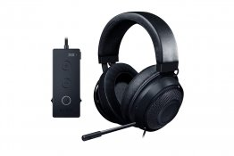 Razer Kraken Tournament Edition RZ04-02051000-R3M1 Wired Gaming Headset with USB Audio Controller