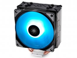 Deepcool GAMMAXX GTE CPU Cooler, Support LGA 2066 / AM4
