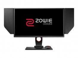 "BenQ ZOWIE XL2546  24.5"" 1920x1080 TN 240Hz 1ms Widescreen LED Monitor - Black"