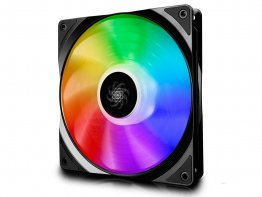 Deepcool CF 140 ( 1XFAN) RGB Fan